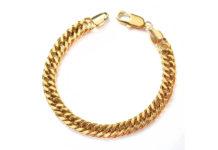 Złoty interes - zobacz ile możesz zarobić na sprzedaży starej biżuterii