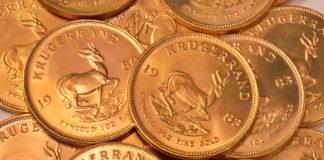 4 najlepsze złote monety inwestycyjne – czy znasz je wszystkie?