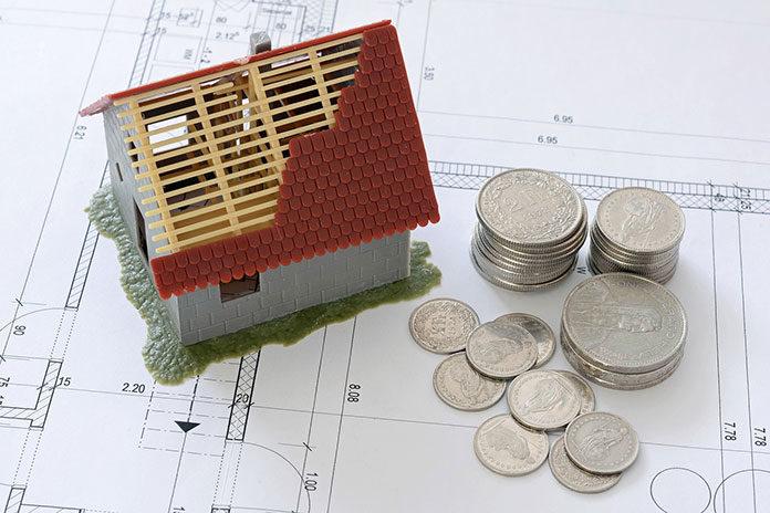 Pożyczka na wykończenie domu – tłumaczymy co zrobić, by ją mieć