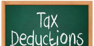 PIT-37 - sprawdź, co możesz odliczyć od podatku za 2018