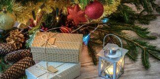 w co spakować prezent dla dziecka?
