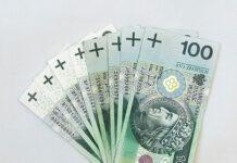 Pieniądze na drobne wydatki