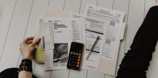 doradca podatkowy