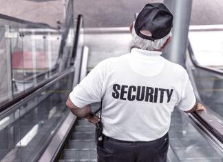 Praca w ochronie