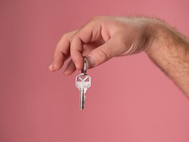 szafki na klucze